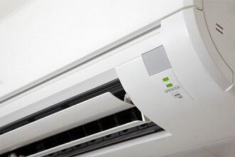 luft-varmepumpe